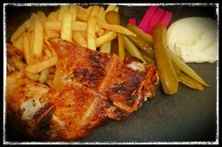 Awafi Charcoal Chicken