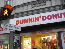 Dunkin' Donuts Ltee