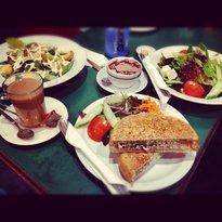 Streeton's Cafe & Restaurant