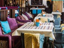 Beri Barashka Restaurant