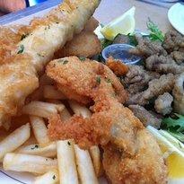 JJ's seafood