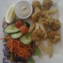 Lavenders Riverside Cafe