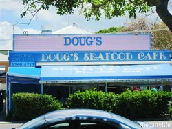 Doug's Seafood Cafe