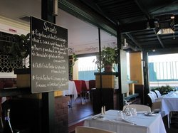Kappy's Italian Restaurant