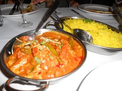 Punjab Curry House