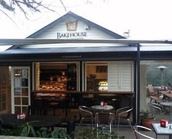 Bakehouse on Wentworth Leura