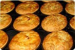 Rolf's pies