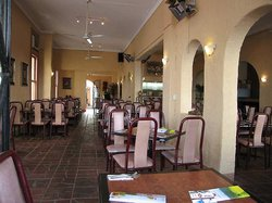 Han's Cafe Midland