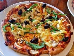 T4's Gourmet Pizza & Pasta