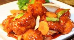 Cha Cha Japanese Restaurant