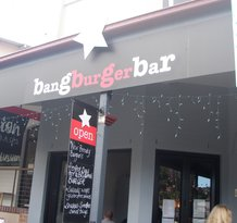 Bang Burger Bar