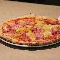Insieme Cafe & Pizzeria