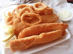 Red Ocean Seafood