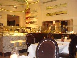 Francesca's Fine Cuisine Cafe