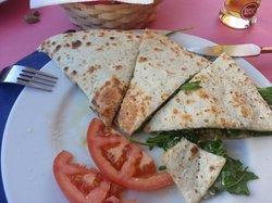 Restaurante Azucar