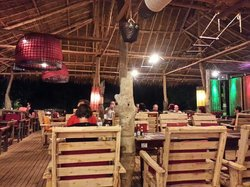 Lanta River Sand Restaurant
