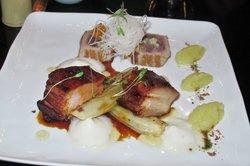 Bouillon Eatery