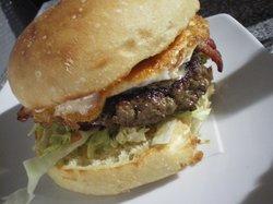 Fab Fish & Burger Grill