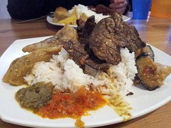 Salero Kito Padang Restaurant