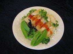 Jian's Sushi & Noodle Bar
