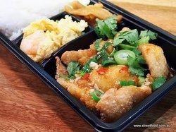 Fujian Take Away Food