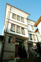 Villa St. Sofija