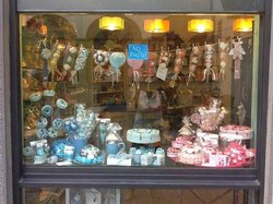 Le Chicche torte di caramelle By Bijoux