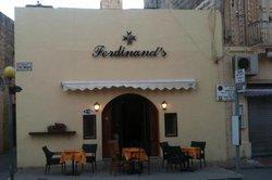 Ferdinand's Bar