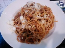 Ragu - Pasta & Wine bar