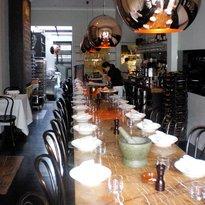 Reggio Lounge