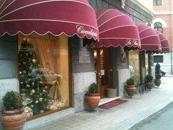 La Bon Bec Cafe'