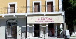La Paloma Boutique