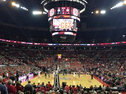 The Value City Arena at the Jerome Schottenstein Center