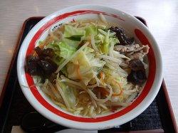 Shizugatake Service Area Outbound Food Court Yamagoya Shokudo