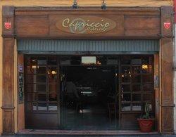 Cafeteria Restaurante Capriccio