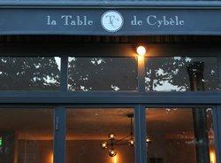 La Table de Cybele