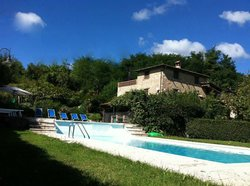 Guest House Villa La Camelia