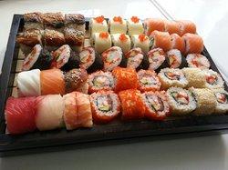Osama-Sushi