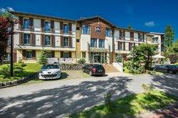 Best Western Villa Aqua Hotel