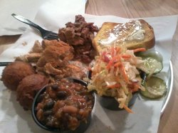 Tin Star Smokehouse