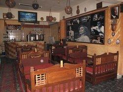 El Saraya Cafe