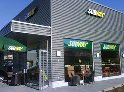 Subway Restaurant Neuötting