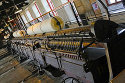 Leeds Industrial Museum at Armley Mills