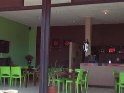 Cafe Deli-Licious