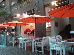 Restaurant Sri Melati