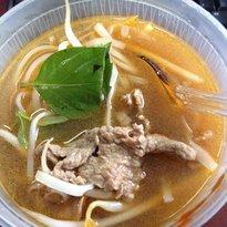 Vientiane Thai Cuisine