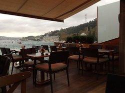Baylan Bebek Cafe