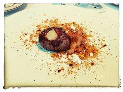 Ramiro's Restaurante