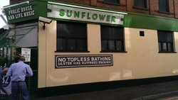 Sunflower Pub