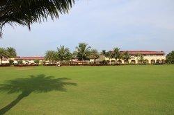 отель вид со стороны моря